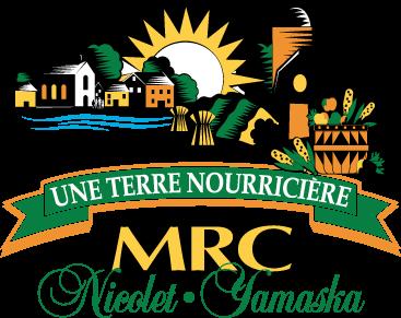 MRC Nicolet-Yamaska - logo