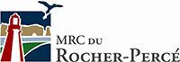 MRC du Rocher-Percé - logo