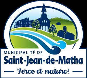 Municipalité de Saint-Jean-de-Matha - logo