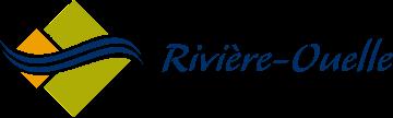 Municipalité de Rivière-Ouelle - logo