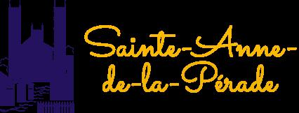 Municipalité de Sainte-Anne-de-la-Pérade - logo
