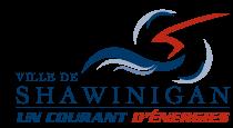 Ville de Shawinigan - logo