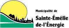Municipalité de Sainte-Émélie-de-l'Énergie - logo