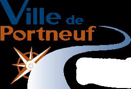 Ville de Portneuf - logo